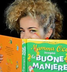 Martina Trombini, Macacotour: giochi e tour per bambini a Venezia
