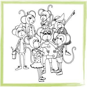 sketch-hunt-gruppo